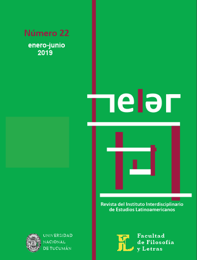 TELAR 22